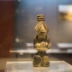 巴林右旗游记图文-走进这座博物馆,满脑子都是盗墓笔记