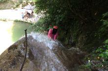 古东瀑布景区