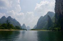 「桂林山水」甲天下