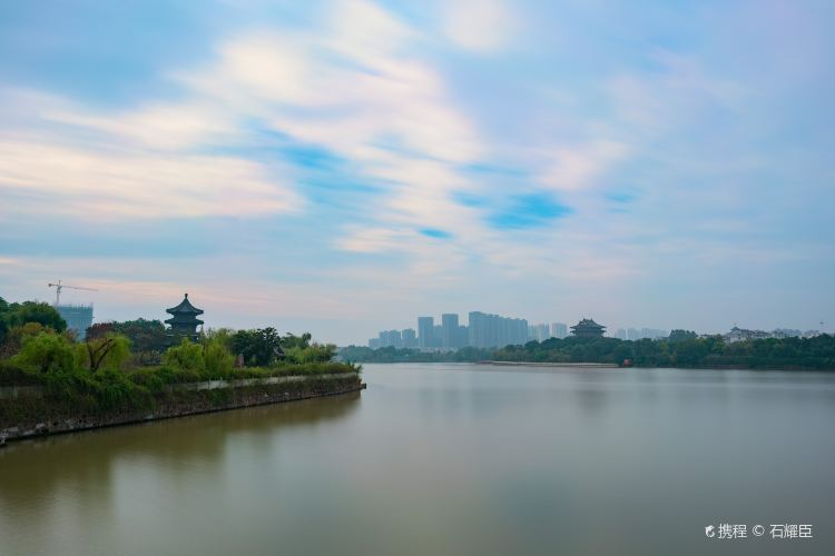 Fengcheng River Scenic Area4