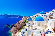 希腊 不只有圣岛和雅典,还有各种小众岛屿等你发现!(内附各种实用干货)