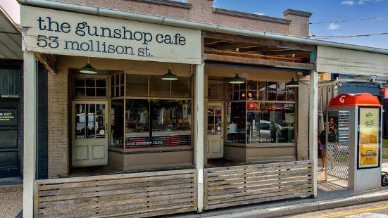 The Gunshop Cafe