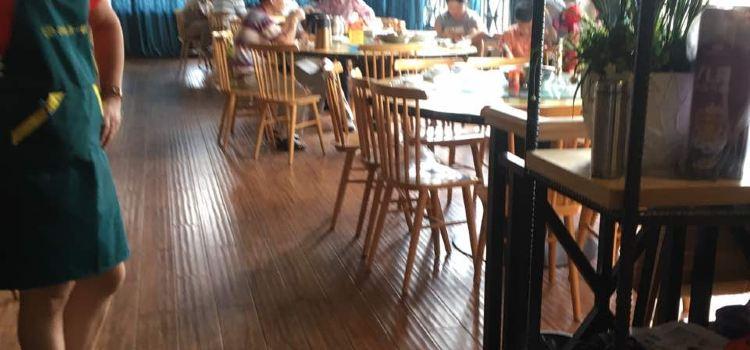 食在不一樣湘式時尚餐廳1