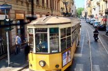 米兰的电车🚃