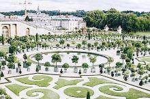 BBC 绝美制作《法国花园》 追溯到一草一木的法式浪漫都在这儿了