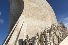 里斯本航海纪念碑