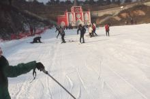非常棒的滑雪场