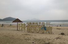 漂亮的沙滩🏖️