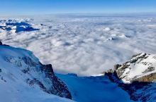 雪山湖泊,绝美的瑞士🇨🇭