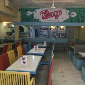 Romy's Ice Cream and Coffee Bar旅游景点攻略图