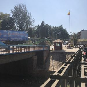 畹町桥旅游景点攻略图