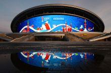 2018俄罗斯世界杯 11座举办城市和12座比赛球场,了解一下(上篇)