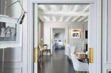 时尚 x 酒店 | 跨界的翡冷翠印象