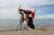 """""""我们仨""""的青海湖、张掖、敦煌…胡乱之旅"""