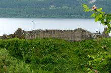 英爱散记之十六:尼斯湖