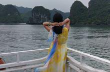 海上桂林下龙湾