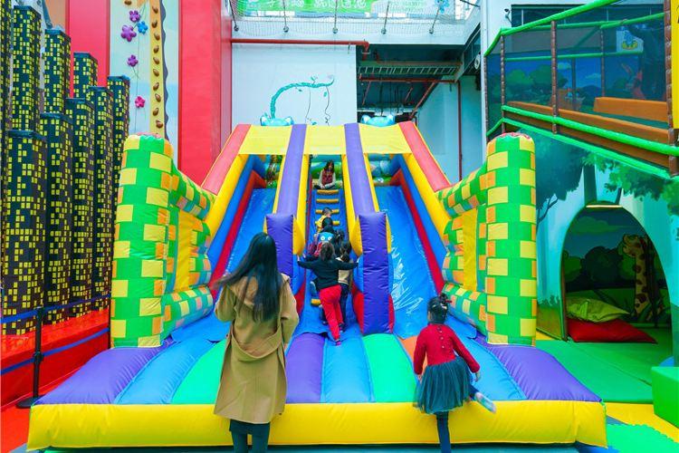TAMU Fun Amusement Park4