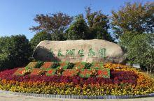 #嗨翻小长假#东太湖生态园