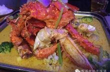"""深海发""""吃""""才要命,所以一定要蟹蟹你"""