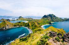 """科莫多国家公园:听说印尼这个岛上还有""""龙""""?"""