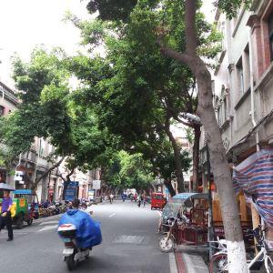 东街旅游景点攻略图