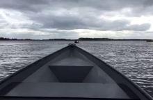 荷兰羊角村自驾船游