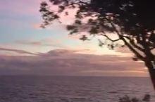 苏米龙的早晨是这样的美