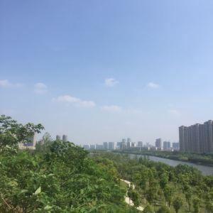 三角洲宿州欢乐世界旅游景点攻略图
