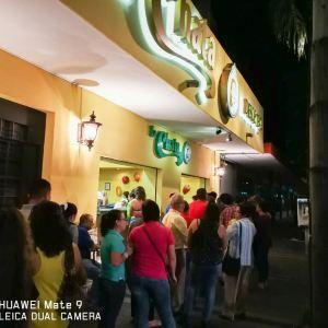 La Chata de Guadalajara旅游景点攻略图