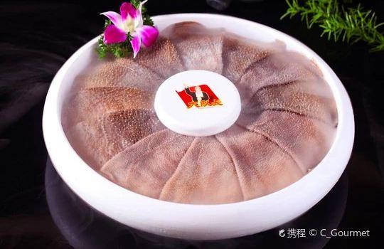 大隊長主題火鍋(解放碑店)2