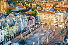 萨格勒布:充满神秘色彩的中欧古城
