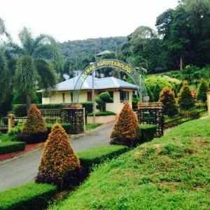 马迪亚哥科技公园旅游景点攻略图