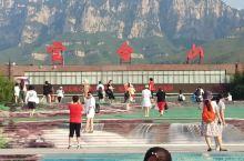 经济实惠又美丽的地方,河南焦作云台山
