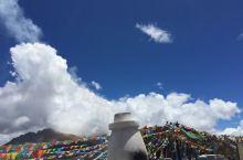 大美西藏我来了……