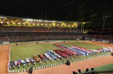 内蒙古自治区第十四届运动会开幕式