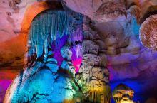 南太平洋游历发现黑洞,却不如中国9000万年形成的蓬莱仙洞