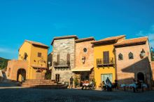 没听过考艾?泰国这里可有一座意大利村庄!Primo piazza