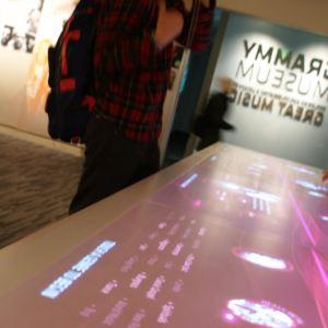 格莱美博物馆旅游景点攻略图