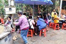 广州巷子里的25家走鬼档,又旧又破,但开豪车的人都排队去吃!
