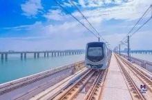 全国第一条海景地铁!现实版的《千与千寻》海上小火车,文艺城市厦门又火了