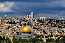 流奶流蜜之迦南地——耶路撒冷