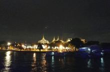 夜游湄南河