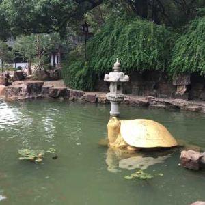鹅鼻嘴公园旅游景点攻略图