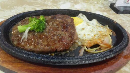 爵士牛排自助西餐廳