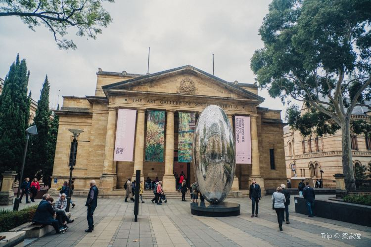 Art Gallery of South Australia1