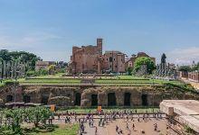 罗马出发,意大利经典8日游