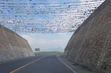 西北环游行之1---丹霞地貌
