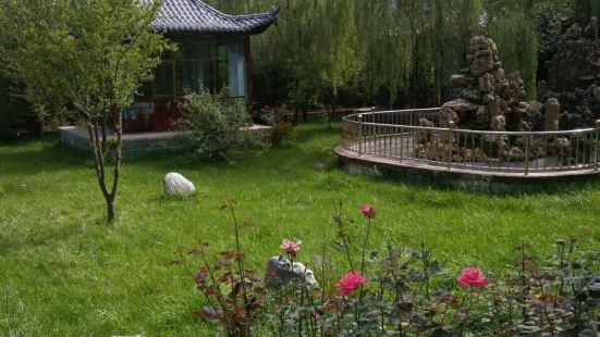 臨夏市恒祥生態苑