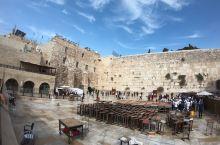 哭墙、苦路、大屠杀纪念馆——这里是耶路撒冷