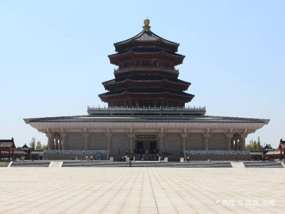 Hunan Anti-Japanese War Memorial Hall